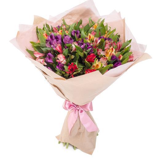 """Букет """"Симфония чувств"""": букеты цветов на заказ Flowwow"""