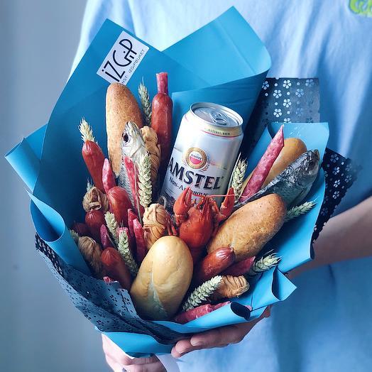 Omnomnom 15: букеты цветов на заказ Flowwow