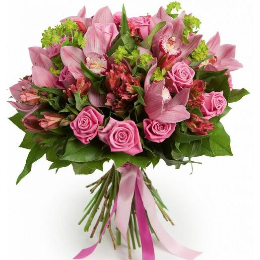 Белиссимо: букеты цветов на заказ Flowwow