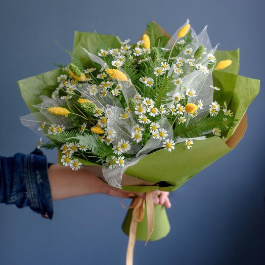 Стрекоза: букеты цветов на заказ Flowwow