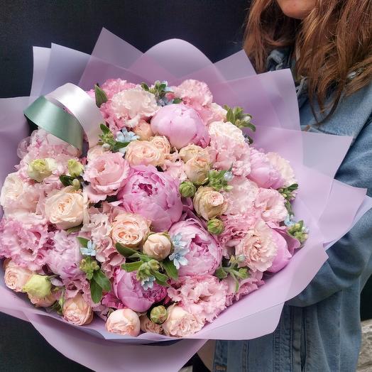 Anna Pavlova 🕊️: букеты цветов на заказ Flowwow