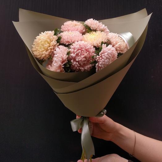 Bamby: букеты цветов на заказ Flowwow