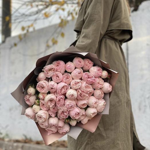 Шарики мороженого: букеты цветов на заказ Flowwow