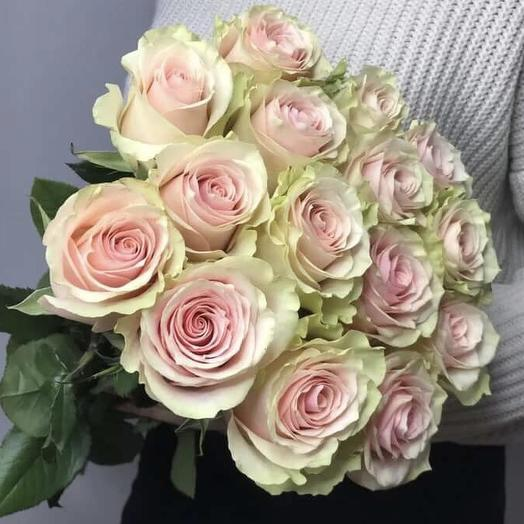 Фруттето: букеты цветов на заказ Flowwow