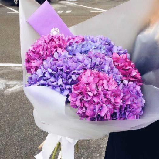 Алмафи: букеты цветов на заказ Flowwow
