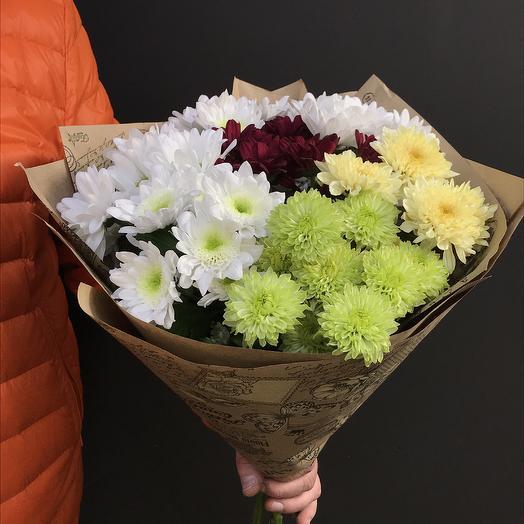 Фруктовый пунш: букеты цветов на заказ Flowwow