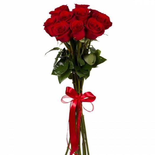 Роза импорт
