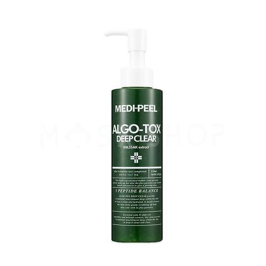 Гель для глубокого очищения кожи MEDI-PEEL Algo-Tox Deep Clear