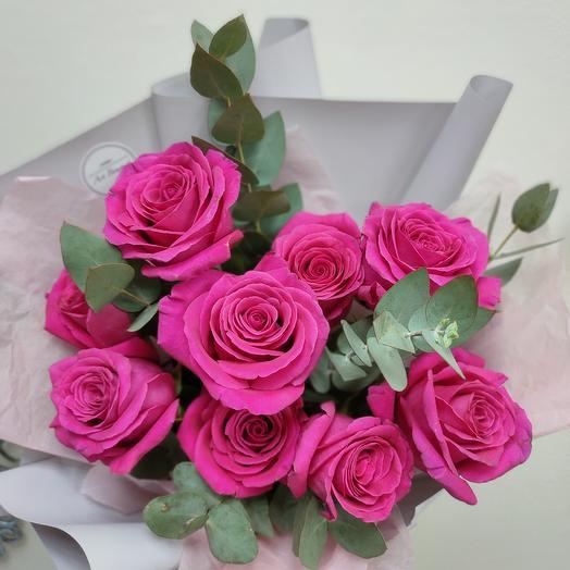 Розы ПинкФлойд