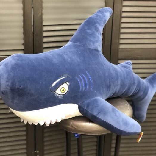 Акула 95см