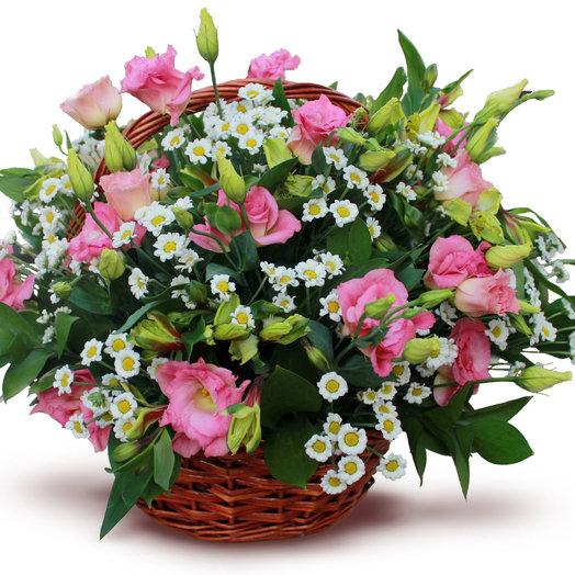 Звуки весны: букеты цветов на заказ Flowwow