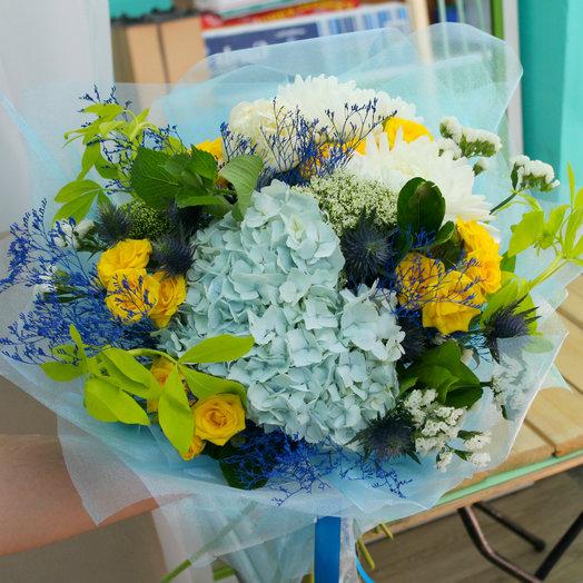 Восточные пряности: букеты цветов на заказ Flowwow