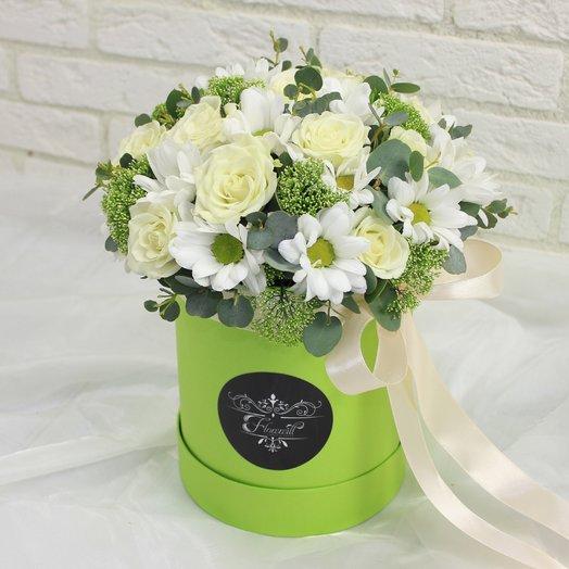 Снежанна: букеты цветов на заказ Flowwow