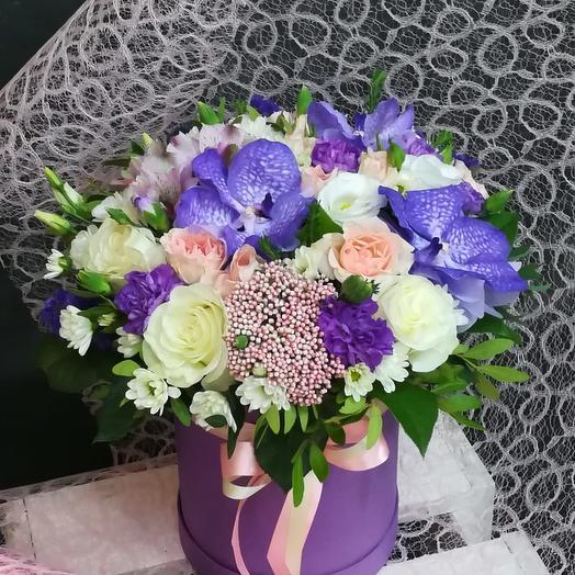 Сирень: букеты цветов на заказ Flowwow