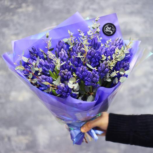Моно 01: букеты цветов на заказ Flowwow