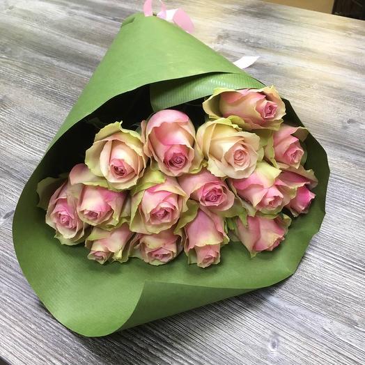 15 роз Кения