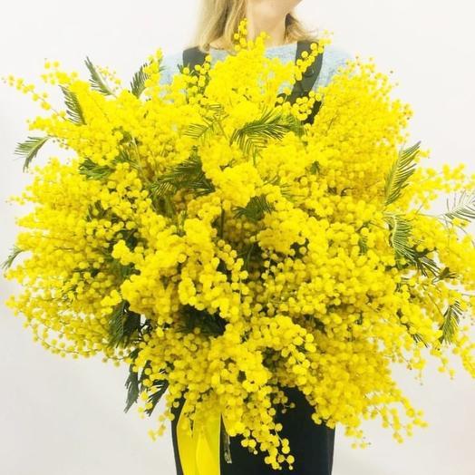 Ароматное Облако: букеты цветов на заказ Flowwow