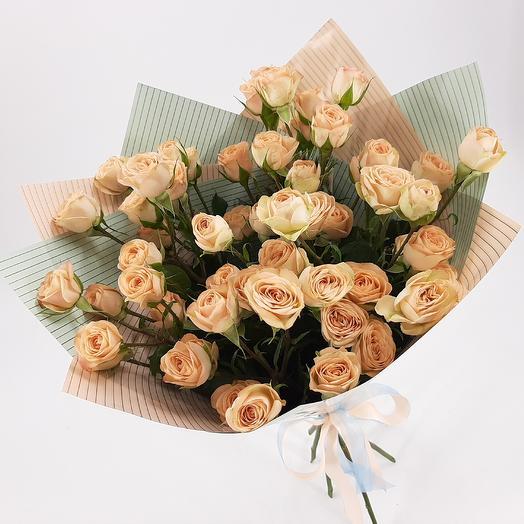 Приглашение на чай: букеты цветов на заказ Flowwow