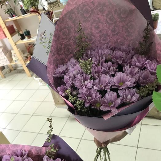 Классический букет 💐: букеты цветов на заказ Flowwow