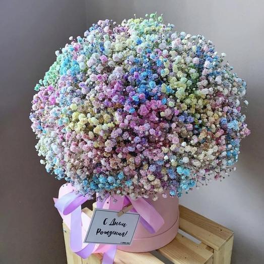 Амина: букеты цветов на заказ Flowwow