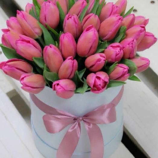 Нежная моя: букеты цветов на заказ Flowwow