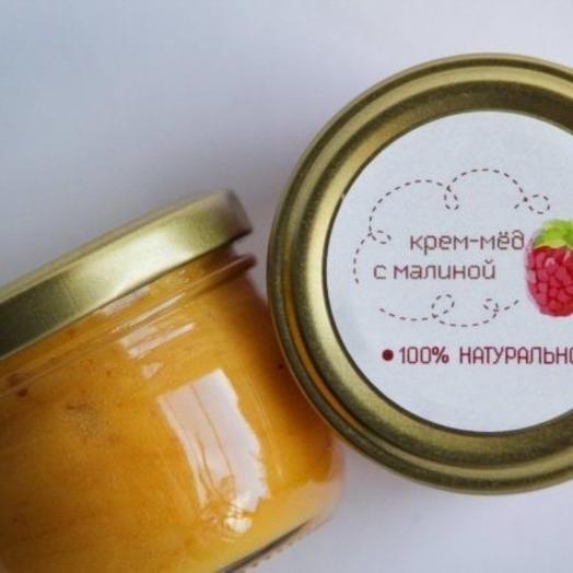 Крем-мёд в ассортименте