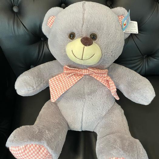 Медведь 🐻 (серый)
