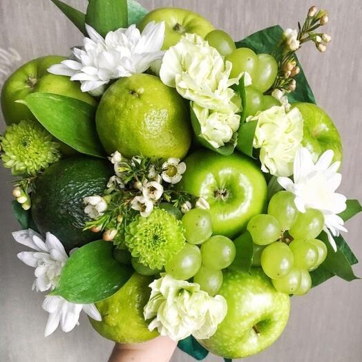 Зелёный микс