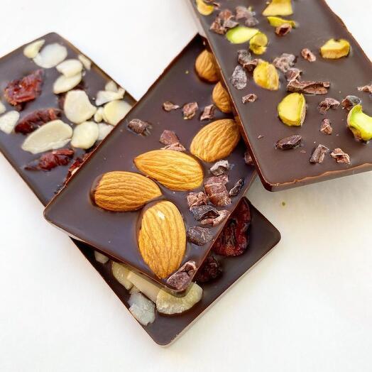 Мэстро Шоколад
