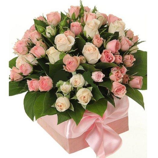 Букет  20 Чиэра: букеты цветов на заказ Flowwow