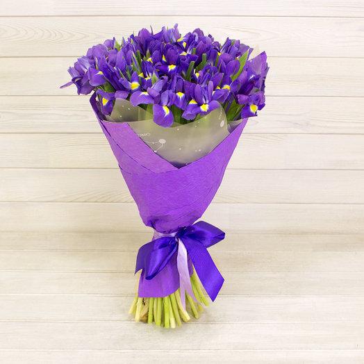 Мерцание неба: букеты цветов на заказ Flowwow