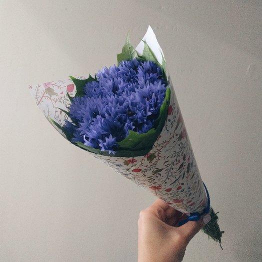 Ma petite: букеты цветов на заказ Flowwow