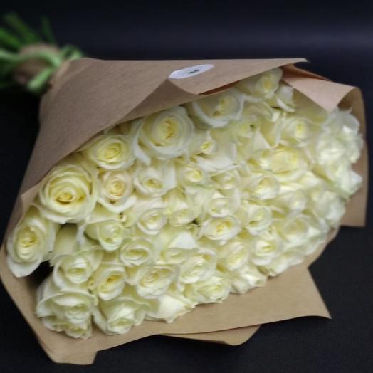 """""""Гений чистой красоты"""": букеты цветов на заказ Flowwow"""