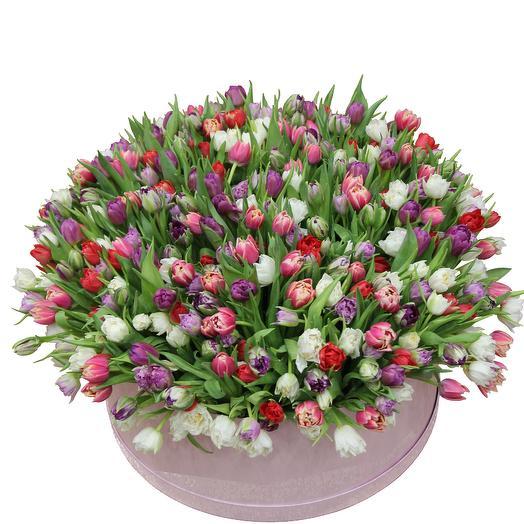 Te amo: букеты цветов на заказ Flowwow
