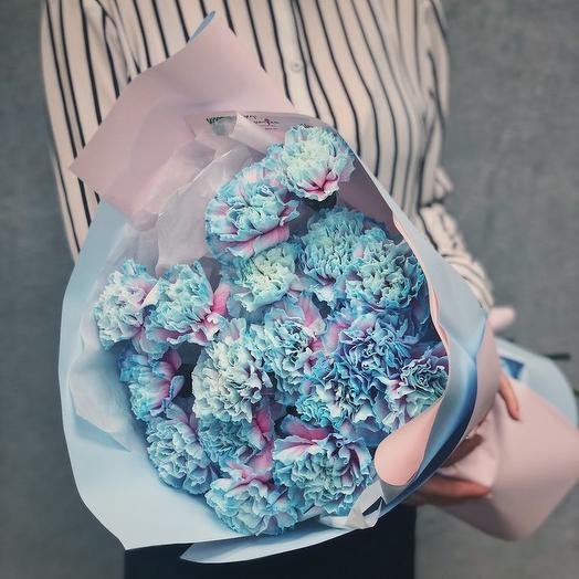 """БУКЕТ """"АВАРЕЛЬКА"""": букеты цветов на заказ Flowwow"""