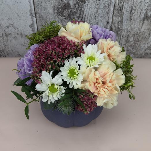 Маленькая страна: букеты цветов на заказ Flowwow