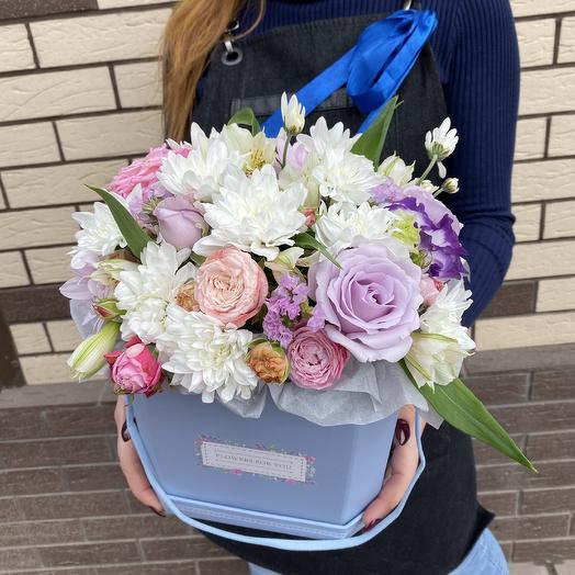 Flowers fo you: flowers to order Flowwow