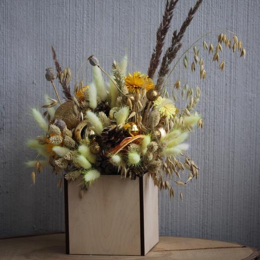 Солнце в дом: букеты цветов на заказ Flowwow