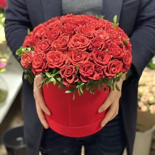 Элегантный комплимент: букеты цветов на заказ Flowwow