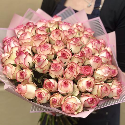 51 Роза Джумилия