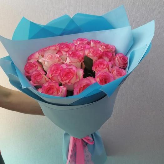 25 роз Джамиля