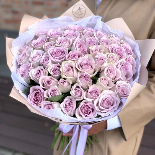 Bouquet of 51 roses Kenya