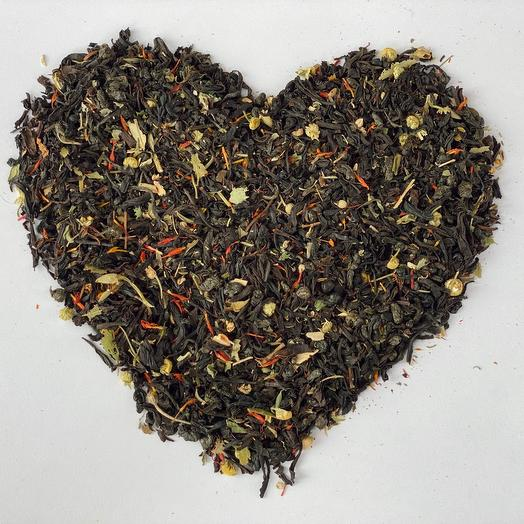 Чай Gutenberg «Татарский»