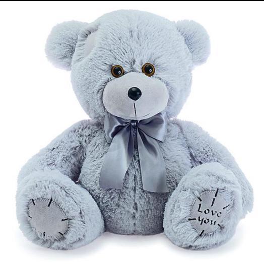 Медвежонок Бобби