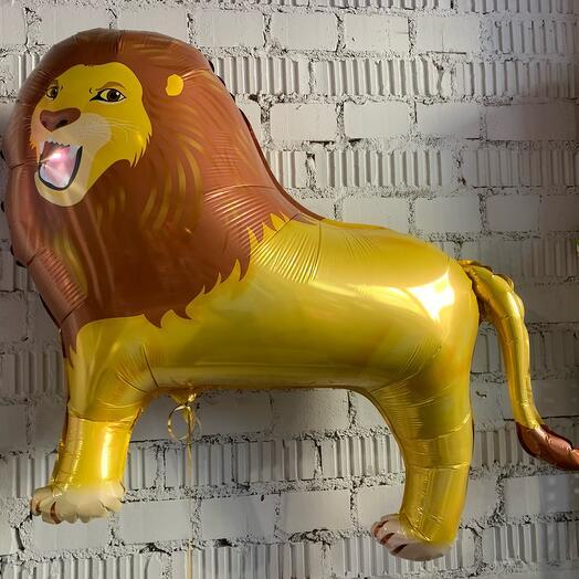 Воздушный лев