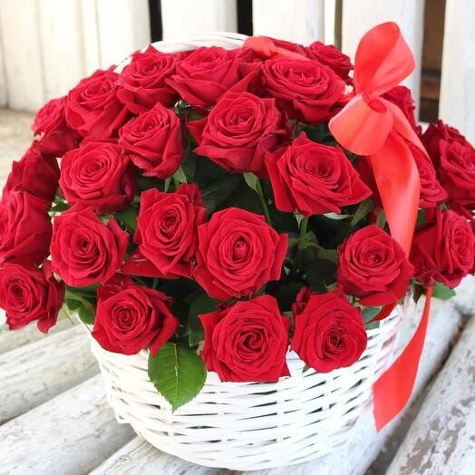 Ред роуз