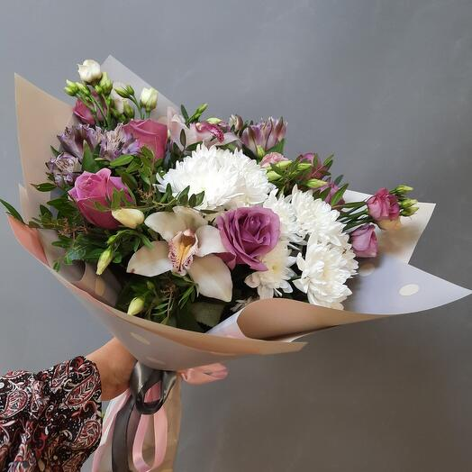 Bouquet Celebration