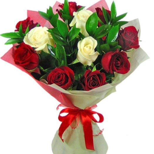 Акито: букеты цветов на заказ Flowwow