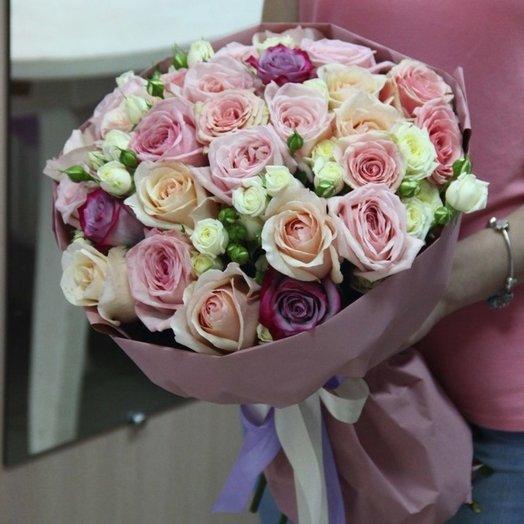Beauty: букеты цветов на заказ Flowwow