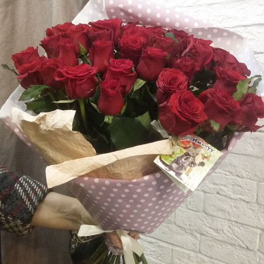 Эксплорер: букеты цветов на заказ Flowwow